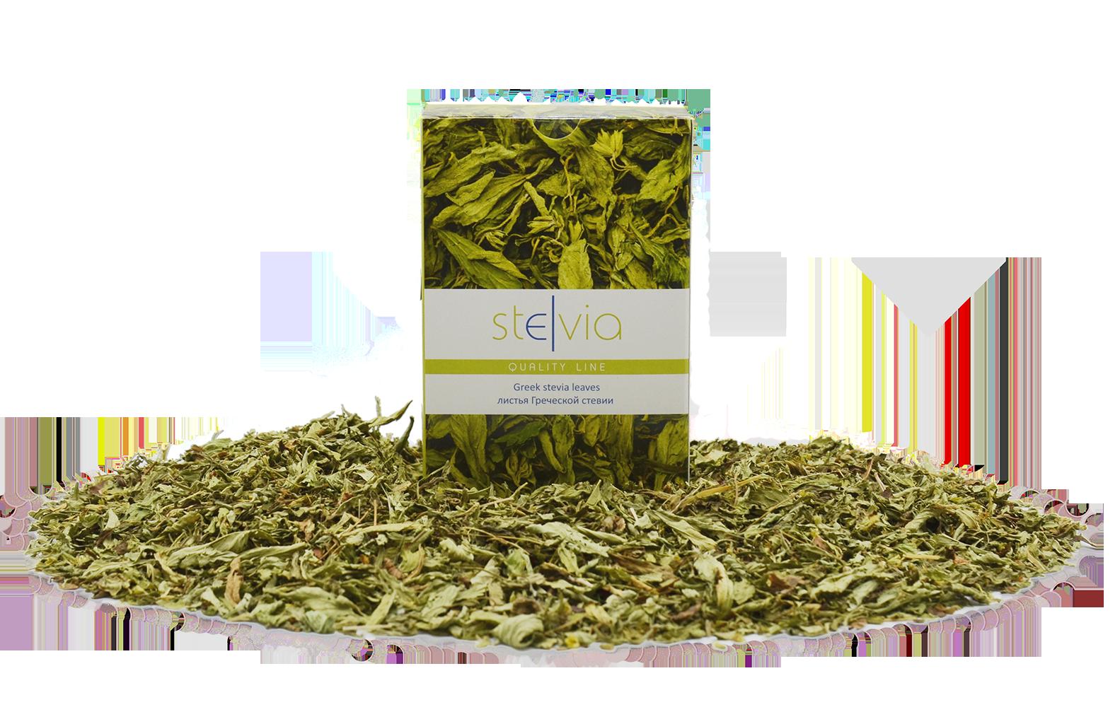 Ellhnika fylla stevias
