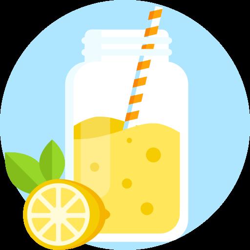 lemonade with stevia